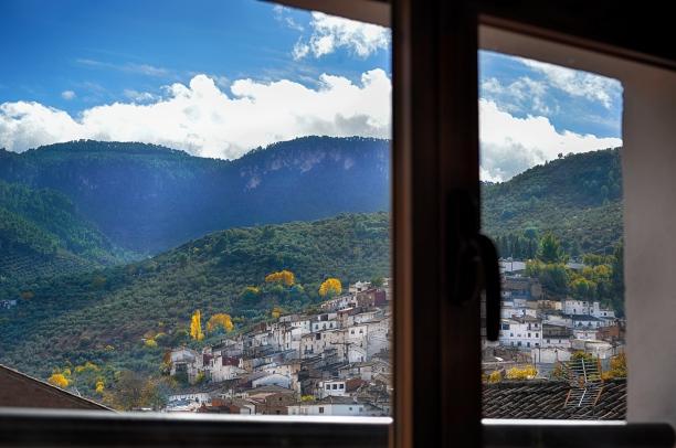Vistas desde Buhardilla